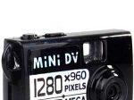مینی دوربین نانو کمرا با کیفیت فیلمبرداری HD