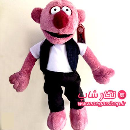 عروسک جناب خان , عروسک جناب خان خندوانه , عروسک جناب خان در برنامه خندوانه , فروش عروسک جناب خان , گوینده عروسک جناب خان , عروسک گردان عروسک جناب خان