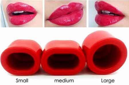 حجم دهنده , حجم دهنده لب , حجم دهنده فولیپس , حجم دهنده لب فولیپس