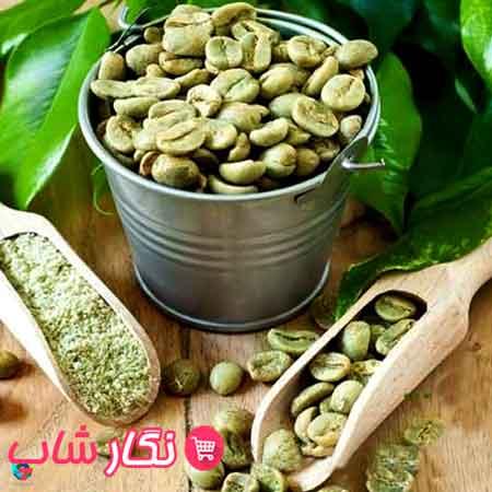 قهوه سبز رابسین , قهوه سبز و قهوه سبز لاغری , قهوه رابسین , قهوه لاغری رابسین