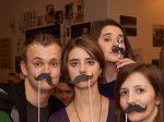 سبیل فانتزی تزئینی یک سرگرمی جالب برای جشن ها و مهمانی ها