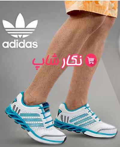 کفش آدیداس , کفش اسپرت , کفش مردانه , کفش ورزشی , کفش آدیداس مدل replykai