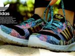 کفش اسپورت زنانه آدیداس مدل legend بسیار راحت و شیک
