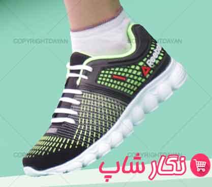 کفش ورزشی ریبوک , کفش ریبوک , کفش ریبوک جدید , کفش reebok , کفش ورزشی Reebok , کفش اسپرت ریبوک