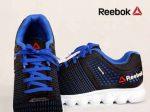کفش ریبوک مردانه مدل Zquick blue انتخابی خاص برای ورزشکاران شیک پوش