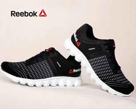 کفش ریبوک پسرانه مدل Zquick black, کفش ریبوک مردانه , کفش Reebok , کفش اسپرت ریبوک