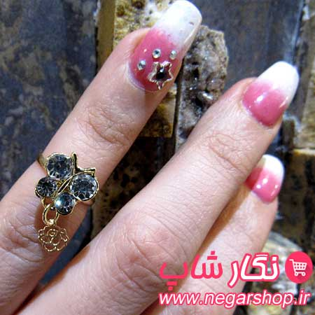 انگشتر بند انگشتی , انگشتر بندانگشتی , انگشتر بند انگشتی آویز دار , انگشتر آویز دار