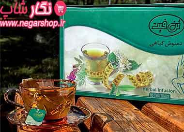 چای لاغری , چای لاغری تن فیت , چای تن فیت , چای سبز لاغری