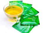 چای لاغری تن فیت کاملا گیاهی و بدون عوارض با تأثیر بسیار بالا در لاغری
