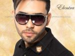 عینک آفتابی مردانه Elentra بسیار شیک و زیبا ویژه مردان شیک پوش و امروزی