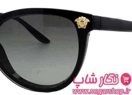 عینک ورساچه , عینک versace , عینک زنانه , عینک آفتابی , عینک دودی , عینک ورساچ , عینک ورساج , عینک ورساچی