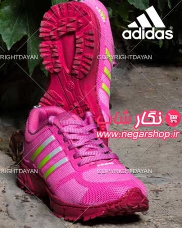 کفش ادیداس دخترانه , کفش ادیداس , کفش آدیداس دخترونه , کفش اسپرت دخترانه