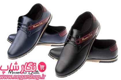 کفش , کفش مردانه , کفش مردانه ماسیمو دوتی , کفش مردانه Massimo Dutti