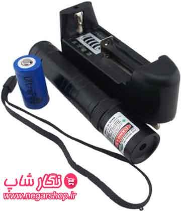 لیزر حرارتی , لیزر حرارتی سبز , لیزر , لیزر سبز حرارتی , لیزر دور برد , لیزر پوینتر