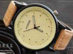 ساعت مچی Horse ساعتی فانتزی با طراحی و کاربرد اسپرت و کلاسیک