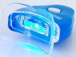 دستگاه سفید کننده دندان وایت لایت White Light سفید کردن دندان ها در عرض ۱۰ دقیقه
