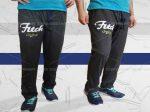 شلوار اسلش مردانه فیچ fitch طراحی شیک و کیفیت بی نظیر