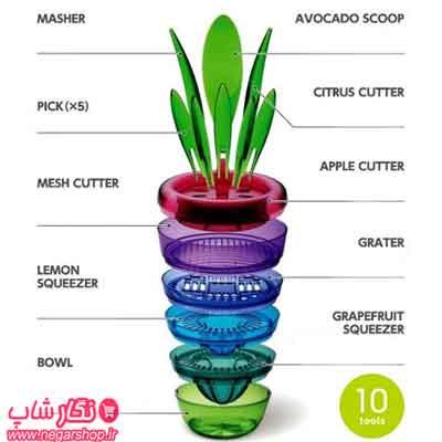 گلدان جادویی , گلدون جادویی , گلدون جادویی Fruit Plant , گلدون Fruit Plant