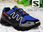 کفش مردانه سالومون مدل Speedcross با رویه مشبک انتخاب نخست افراد شیک