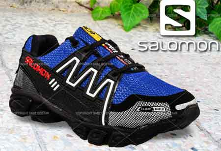 کفش مردانه سالومون , کفش مردانه , کفش اسپرت مردانه , کفش ورزشی مردانه , کفش مردانه اسپرت