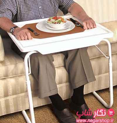 میز , میز تیبل میت , میز همه کاره تیبل میت , میز تیبل میت اصل , میز تیبل میت اورجینال