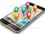 ردیاب و مسیریاب ویرا بهترین وسیله برای ردیابی مسیر توسط گوشی همراه