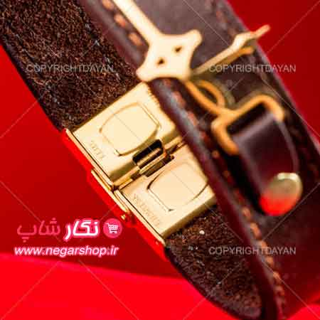 دستبند , دستبند چرم , دستبند چرمی , دستبند چرم طرح طهران , دستبند چرم مردانه , دستبند چرم پسرانه