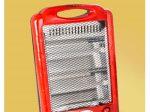 بخاری برقی دو شعله با میزان مصرف برق بسیار پایین و قدرت گرمایشی بالا