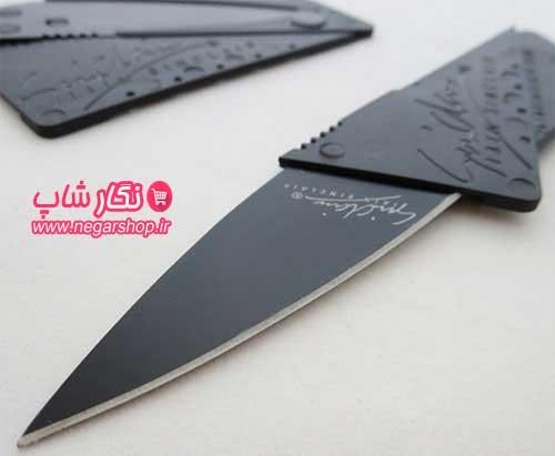 چاقو کارتی sinclair , چاقو کارتی , چاقو کارتی پاکت نایف , چاقو کارت ویزیتی , خرید چاقوی کارتی sinclair , فروش چاقو سفری