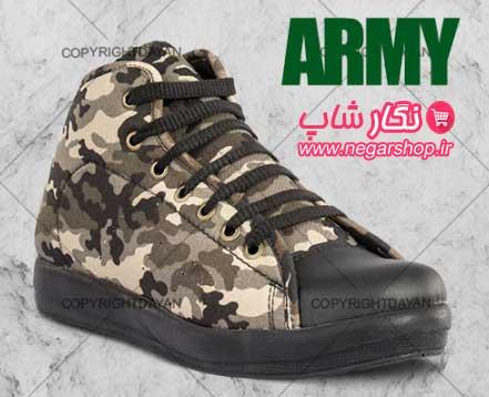 کفش ارتشی دخترونه , کفش ارتشی دخترانه , کفش ارتشی نایک , کفش ارتشی اسپورت