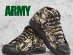 کفش ارتشی دخترونه بسیار شیک و زیبا قابل ست کردن با انواع پوشش ها