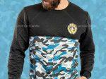 لباس مردانه پاییزه طرح ارتشی بسیار شیک با طراحی منحصر به فرد ویژه آقایان شیک پوش