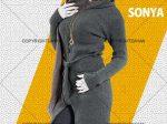 مانتو بافت کلاه دار Sonya انتخابی ایده آل برای خانم ها شیک پوش در فصل زمستان