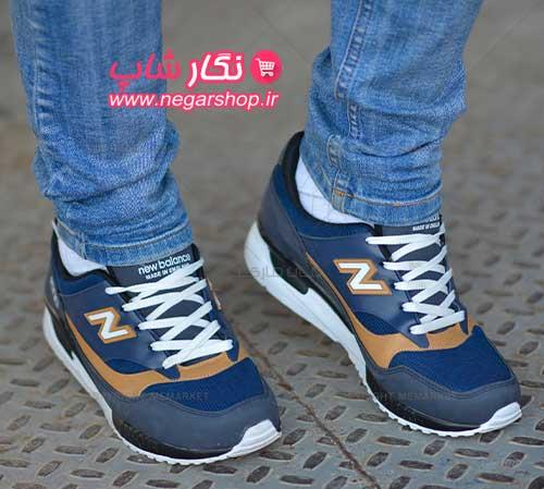 کفش ورزشی نیو بالانس , کفش نیو بالانس , کفش ورزشیnew balance , کفشnew balance , کفش مردانه نیوبالانس