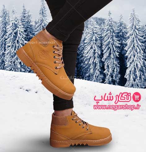 کفش نیم بوت دخترانه , نیم بوت دخترانه , کفش نیم بوت دخترونه , کفش نیم بوت زنانه