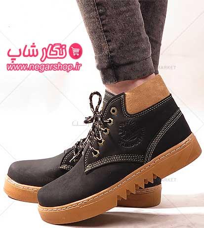 کفش نیم بوت زنانه , نیم بوت زنانه , کفش نیم بوت زنونه , کفش نیم بوت دخترانه , کفش نیمبوت زنانه , کفش زنانه