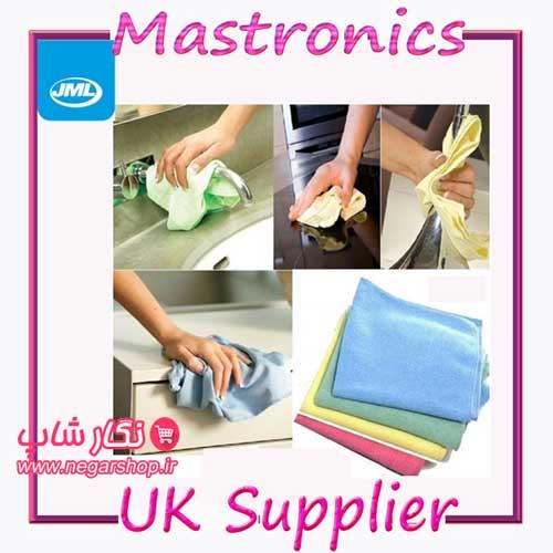 دستمال جادویی , دستمال جادویی ناژه , دستمال ناژه , دستمال میکروفایبر ناژه