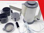 چای ساز فندکی ماشین Water Kettle دارای قابلیت جوشاندن آب در مدت زمان کم