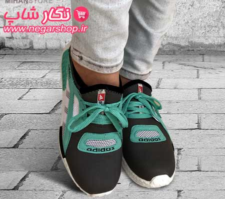 کفش اسپرت آدیداس دخترانه , کفش آدیداس دخترانه , کفش آدیداس , کفش آدیداس اسپرت , کفش ورزشی دخترانه , کفش ورزشی آدیداس دخترانه , کفش adidas دخترانه