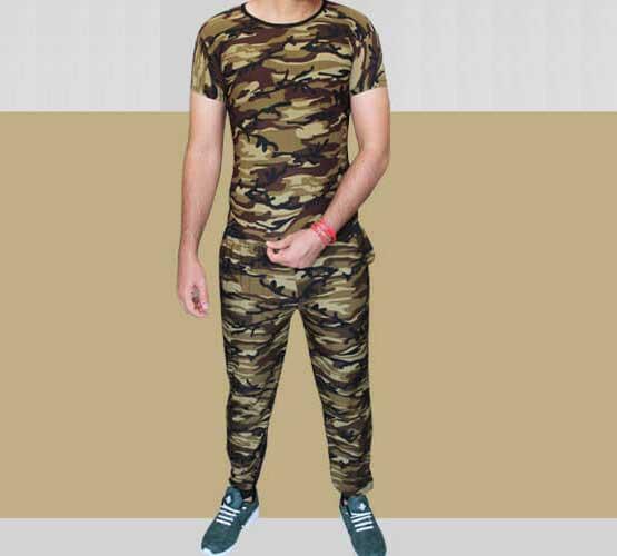 تیشرت و شلوار مردانه , تیشرت و شلوار پسرانه , تیشرت و شلوار ارتشی , تیشرت و شلوار چریکی