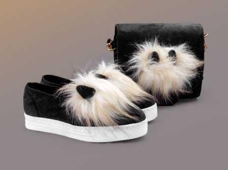 ست کیف و کفش فانتزی , ست کیف و کفش , ست کیف و کفش فانتزی دخترانه , ست کیف و کفش دخترونه فانتزی