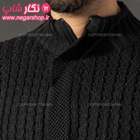 ژاکت بافتنی مردانه , لباس بافت پسرانه , سیوشرت بافتنی مردانه , سویشرت بافت مردانه
