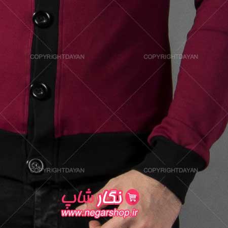 ژاکت مردانه جلو باز , ژاکت نخی مردانه , ژاکت پاییزه مردانه , ژاکت مردانه اسپرت , ژاکت جلو باز , ژاکت مردانه جلوباز , ژاکت جلو باز مردانه