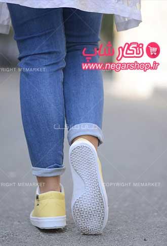 کفش چرمی دخترانه , کفش چرم دخترانه اسپرت , کفش چرم دخترانه , کفش دخترانه راحتی , کفش دخترانه اسپرت , کفش دخترونه راحتی