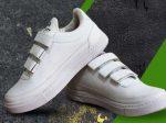 کفش ورزشی لاگوست مردانه سفید یک انتخاب بسیار عالی برای مردان خوش سلیقه