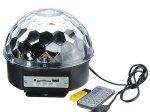 دستگاه رقص نور خانگی با قابلیت پخش موزیک مناسب جشن ها و مهمانی ها
