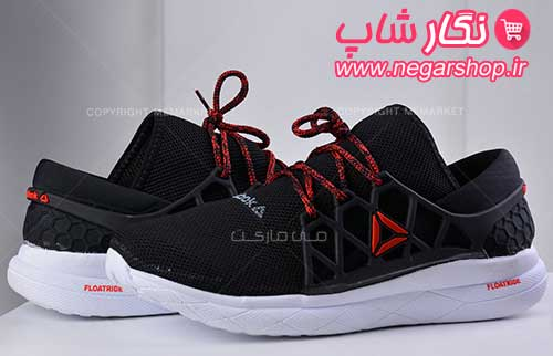 کفش مردانه ریبوک , کفش مردانه اسپرت , کفش اسپرت ریبوک , کفش ورزشی مردانه , کفش ورزشی ریبوک