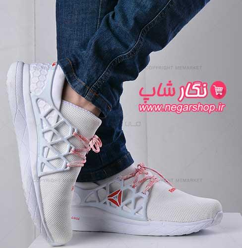 کفش مردانه اسپرت , کفش مردانه اسپرت REEBOK , کفش مردانه اسپرت ریبوک , کفش مردانه ریبوک , کفش ورزشی مردانه ریبوک