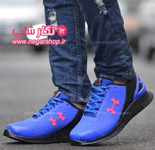 کفش ورزشی مردانه , کفش ورزشی , کفش اسپرت مردانه ARMOUR , کفش اسپرت مردانه