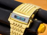 ساعت مچی دیزل دیجیتالی مدل Sedan با ظاهر بسیار زیبا و خاص و کیفیت بی نظیر
